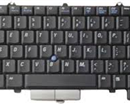 Keyboard Dell Latitude D410 D420 D430