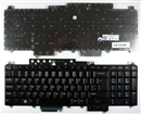 Keyboard Dell XPS M1720 M1721 M1730. Inspiron 1720 1721 Đen